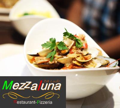 restaurant mezzaluna  - Galerie photos
