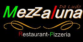 Restaurant Mezzaluna