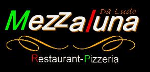 restaurant mezzaluna - Restaurant & Pizzeria